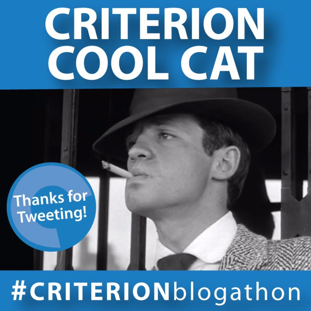 The Criterion Blogathon is Officially Here (1/2)