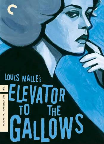 "Elevator to the Gallows ""Ascenseur pour l'échafaud"" (1957) (1/6)"