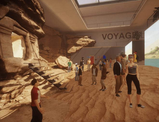 Egypt Afternoon 4 Sansar Office Hours 4 August 2017