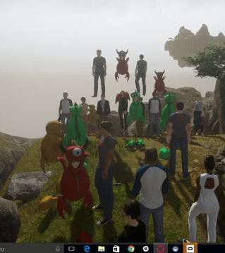 sansar_stress_test_pile_on_march_8_2017_360