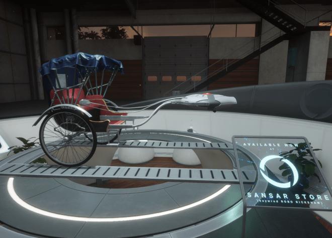 Robo Rickshaw 3 Oct 2017