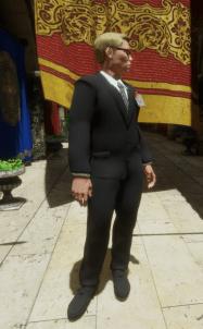 Black Suit Sponza 26 Dec 2017