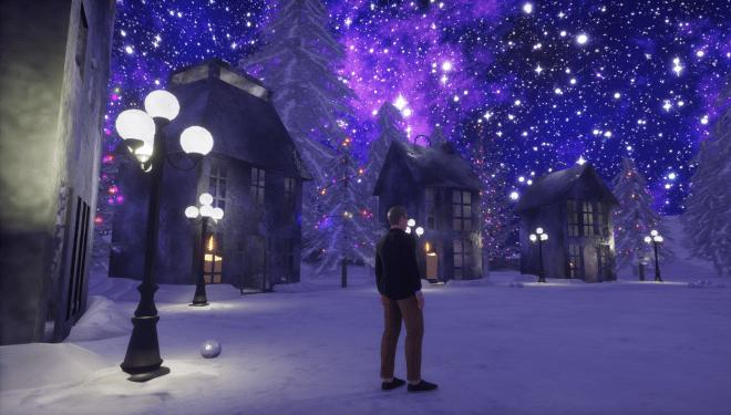 Winter Wonderland 3 12 Dec 2017