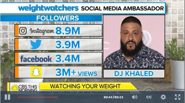 Social Media Ambassador 3 Jan 2018