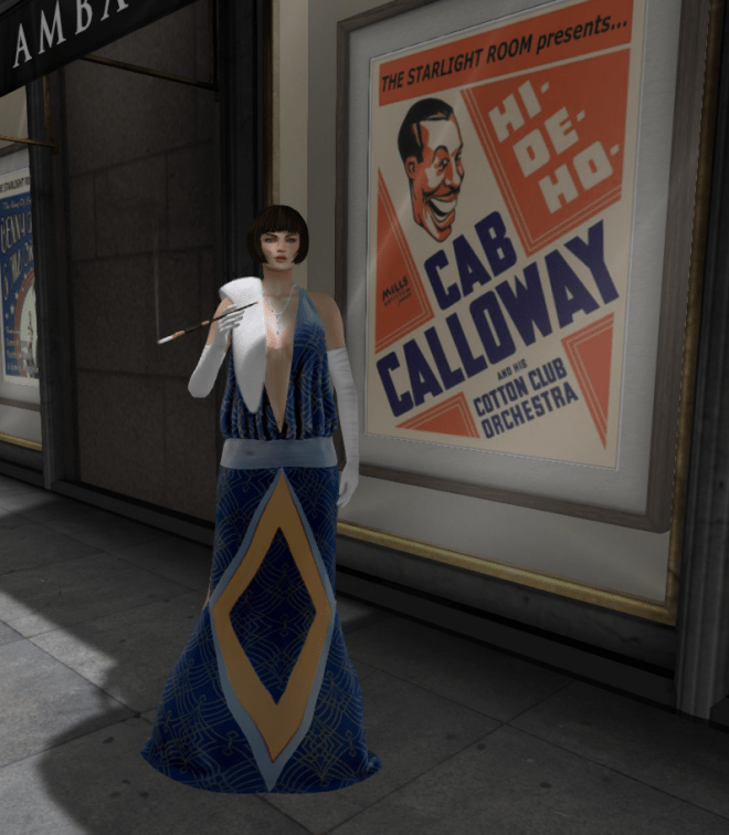 1920s Outfit 2 29 May 2018