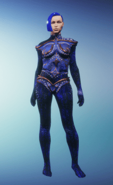 30 Avatar Looks 13