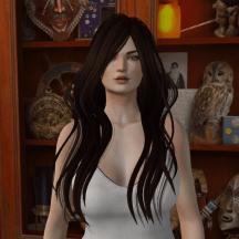 FABIA Sabrina