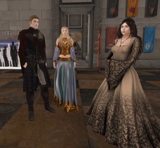 Game of thrones roleplay 2 second life 20 May 2018.png