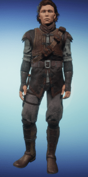 Highlander Outfit 2 7 May 2018
