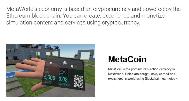 MetaWorld 2 10 May 2018