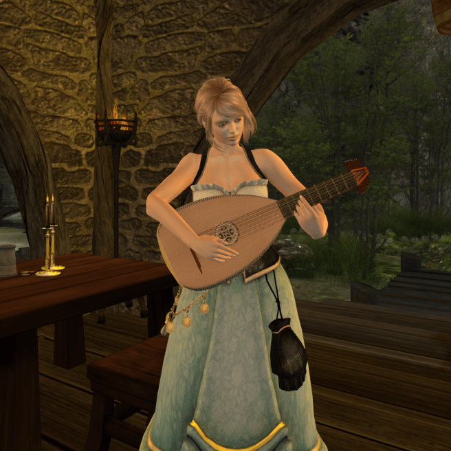 Scarborough Fair Playing Lute 21 August 2017_001