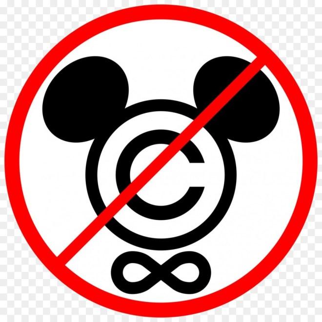 DisneyCopyright