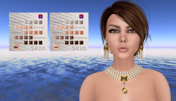 Second Life Steals, Deals, and Freebies: Altamura Akakor