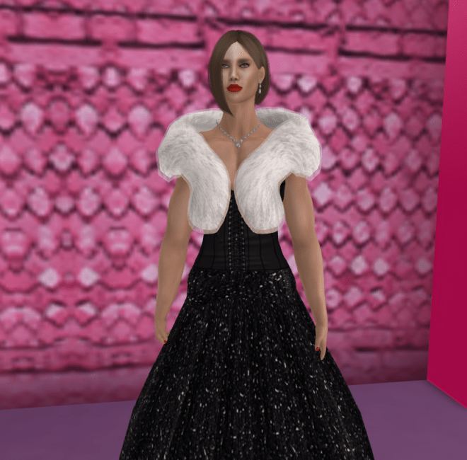 UPDATED! Doing Drag in Second Life: Part II – Ryan Schultz