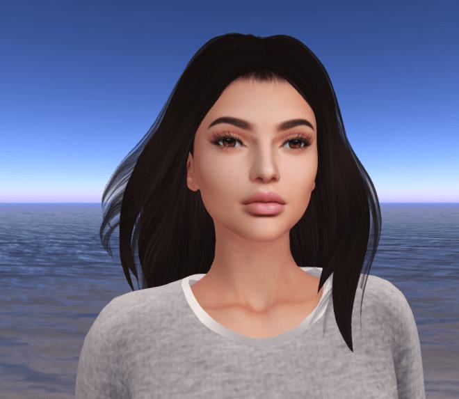 Second Life Steals, Deals, and Freebies: Akeruka Cleo Female