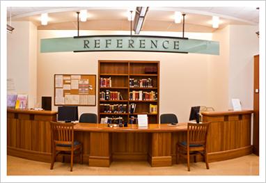 Libraries Providing Virtual Reference Service via Virtual Reality: An Idea Whose Time Has Come?