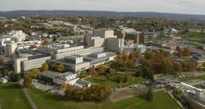 WVU Health Sciences Complex
