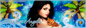 Paradise angel