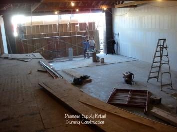 3.1a Interior Construction 1