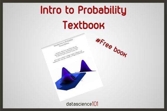 Intro to Probability textbook