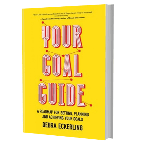Your Goal Guide Book