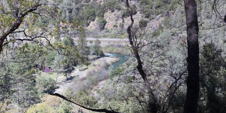 Exploring Whiskeytown: Clear Creek Vista Trail