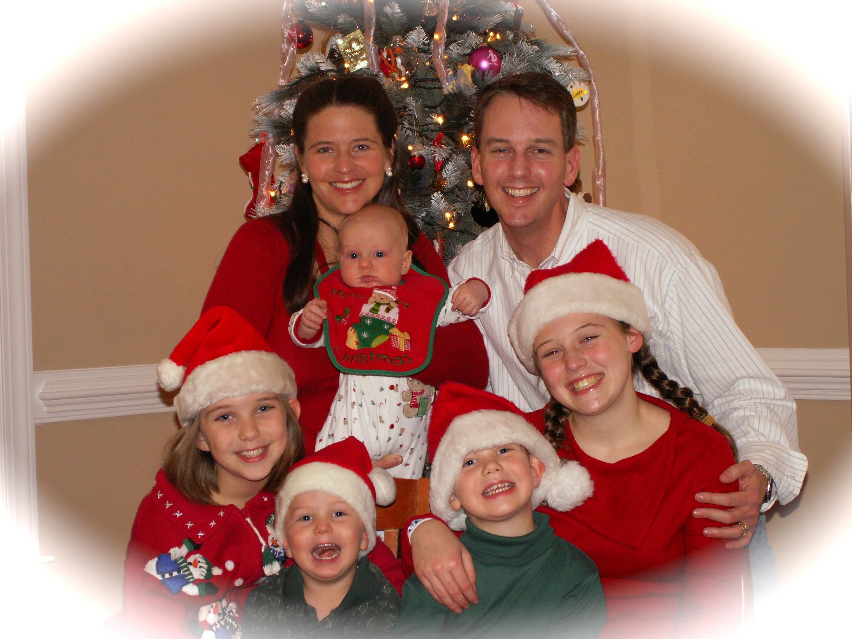 The Walcott Family
