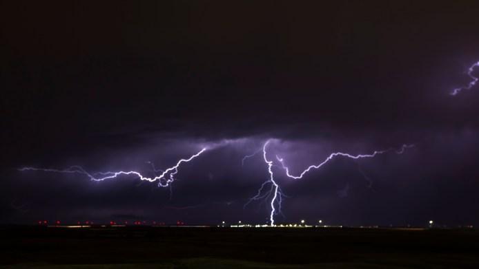 Cheyanne lightning