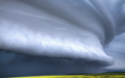 Canadian Prairie Storms