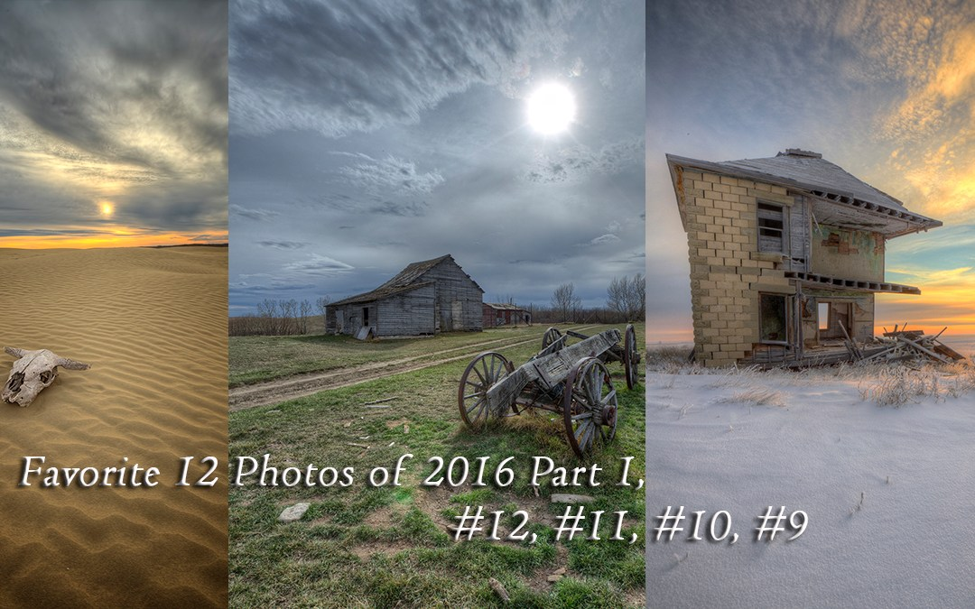My favorite 12 photos of 2016 part 1