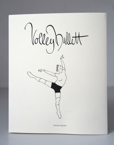 Volleyballett Standard Edition
