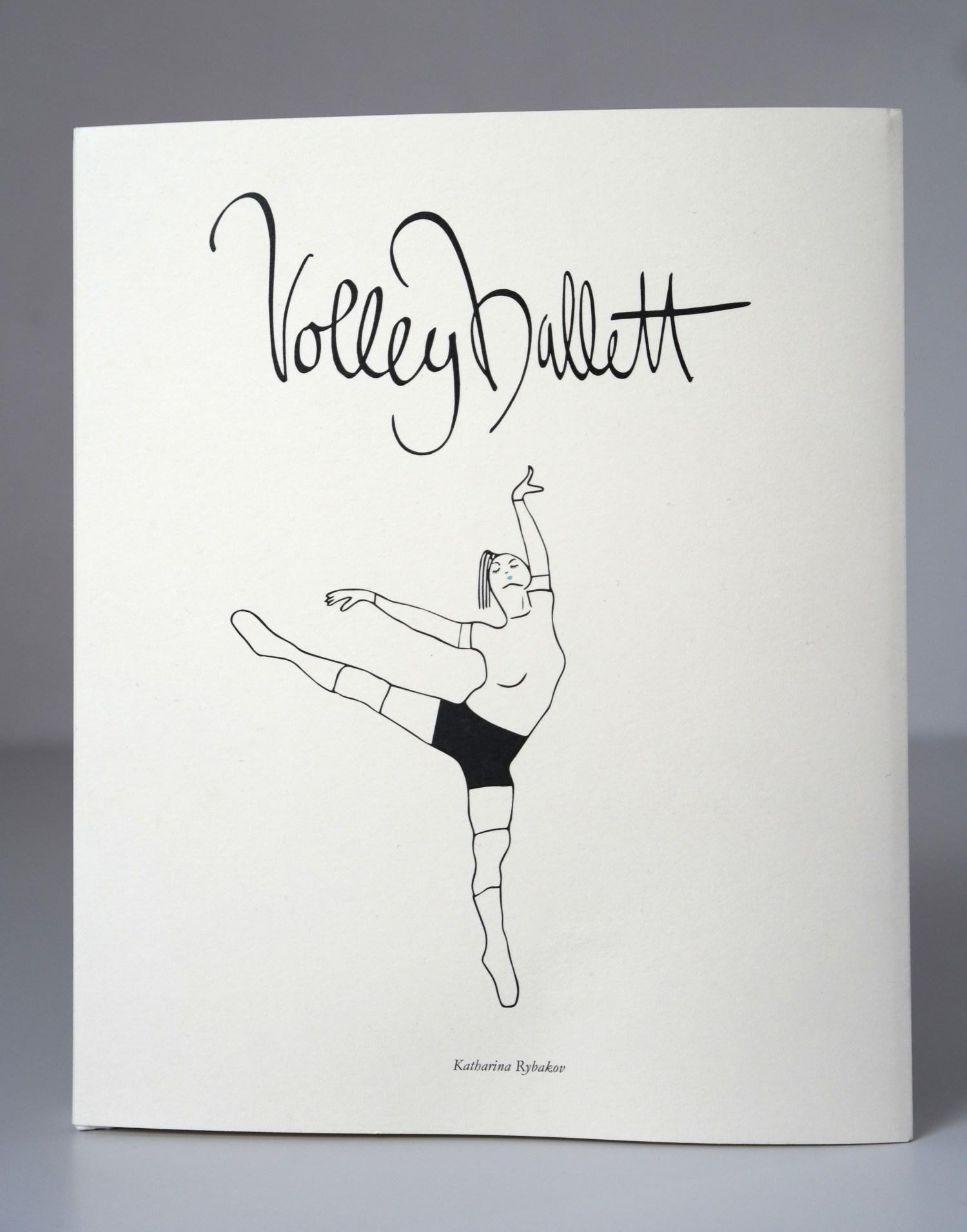 Volleyballett Standard Edition