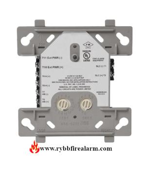 NOTIFIER FCM1 CONTROL MODULE – RYBB Fire Alarm Parts