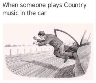country-music