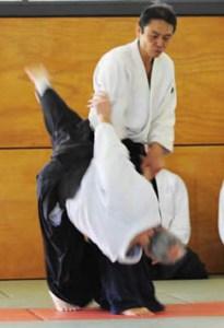 Yasuyuki Suzuki Sensei (7thdan)