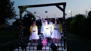 2016 Queens Cowes Illuminated (1)