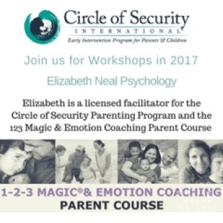 Elizabeth Neal Psychology