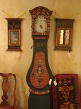 Ryder Antiques Mora clock