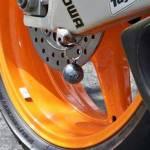 Ryder Balls installed, sport - Skull