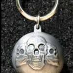 Skull ball