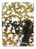 2_-spread-pattern_7x10_-goldleaf-gunpowder-and-grapite-on-paper