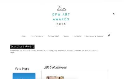 dfw-artawards