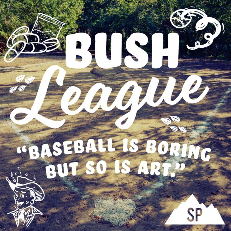 bux toof bush league