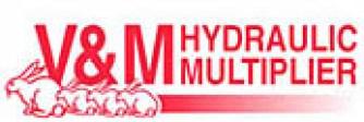 V&M Logo