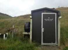 the 'public toilet'