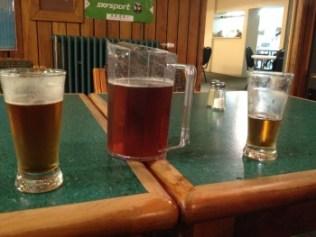 Free beer!!