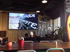 cool surf cafe