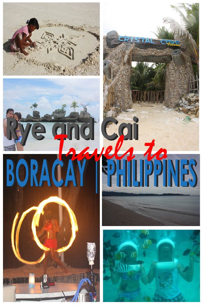 Our Home Country's Paradise | Rye and Cai Travels to Boracay, Philippines | www.RyeAndCai.com
