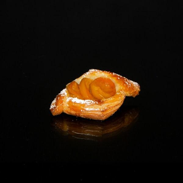 Rye & Dough Danish Apricot
