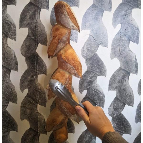 Rye & Dough Epi Bread